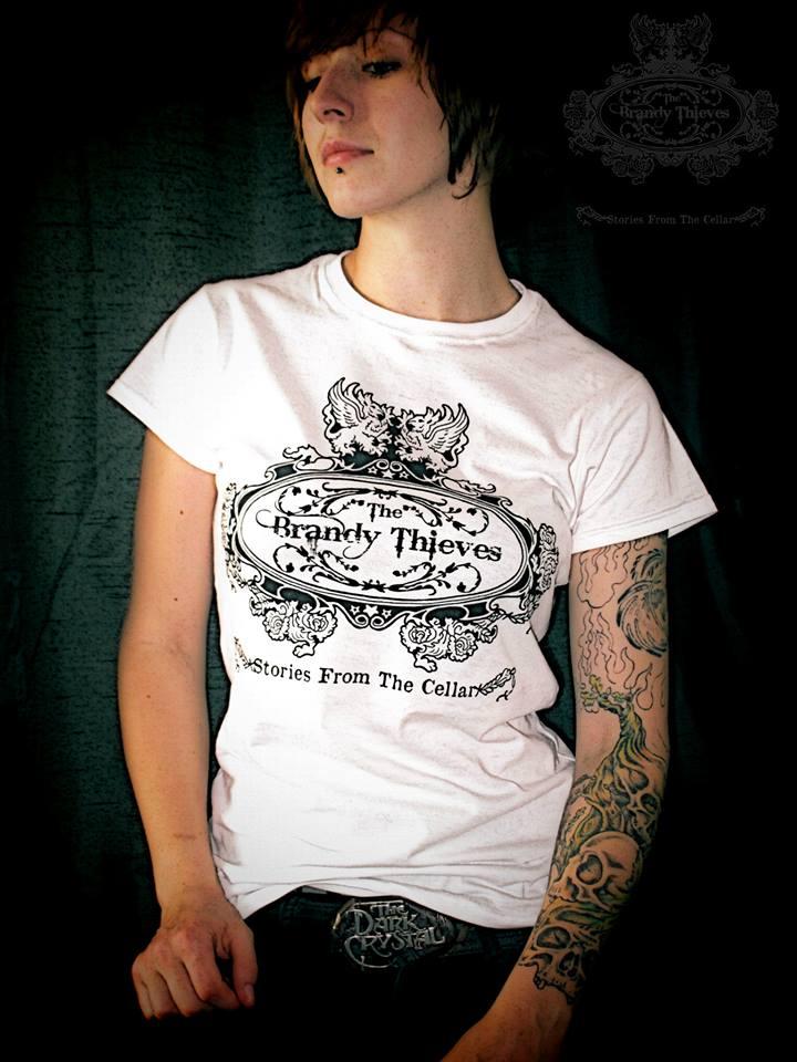 Band Tshirt